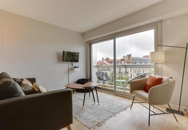 Biarritz - Appartement