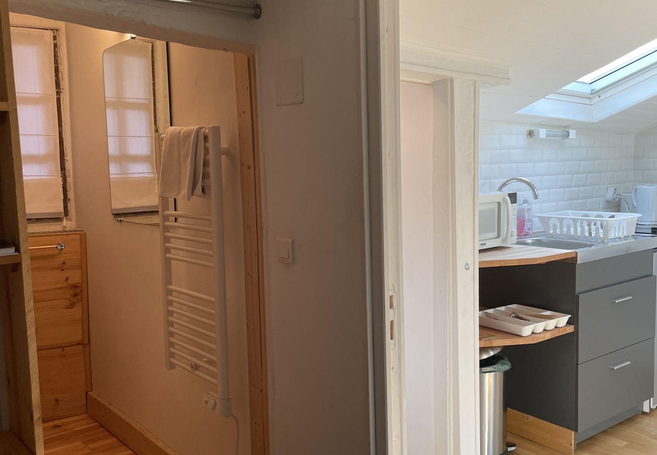 Appartement à Toulouse - TAUR Hypercentre