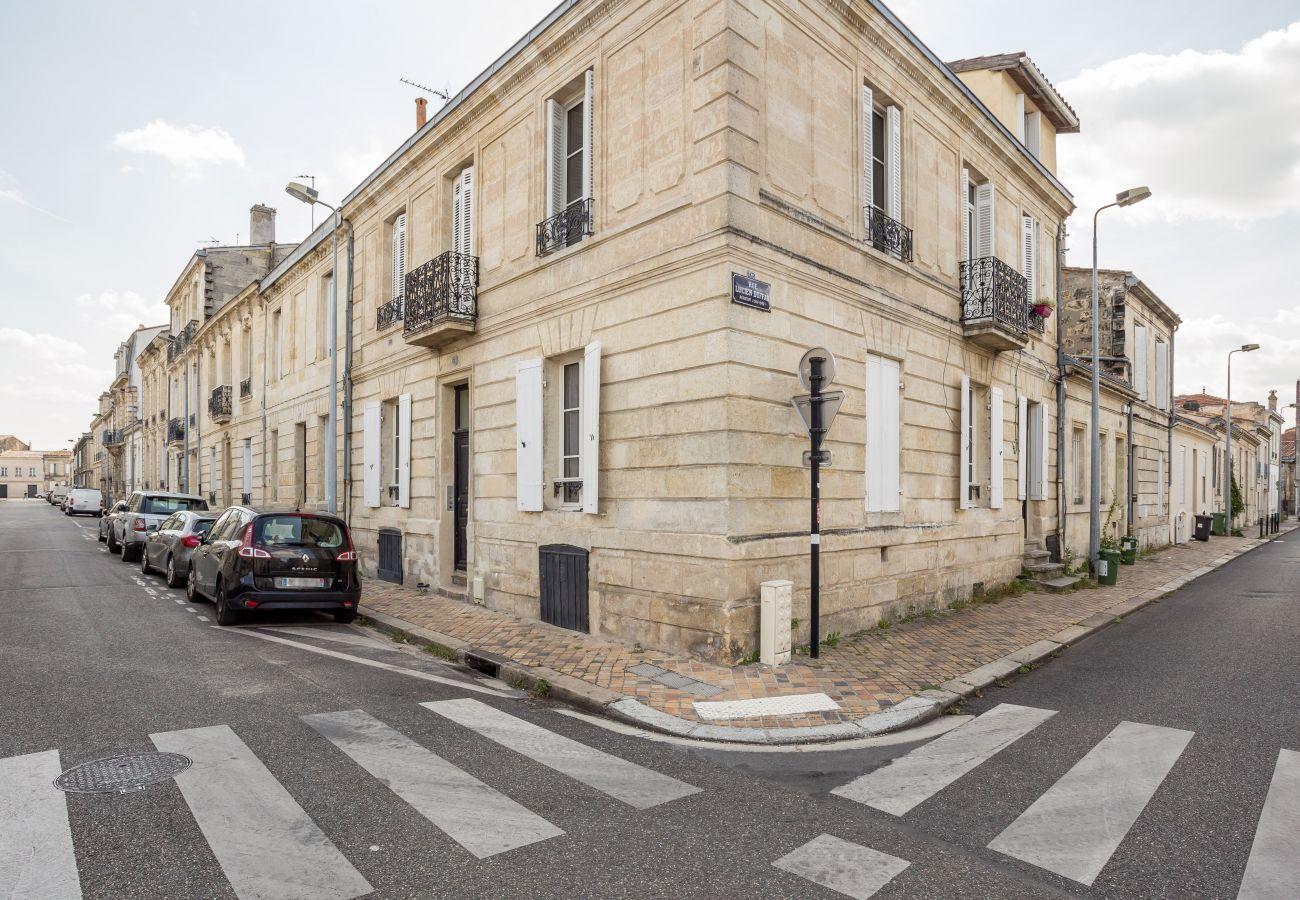 Studio à Bordeaux - BDX- POMPADOUR