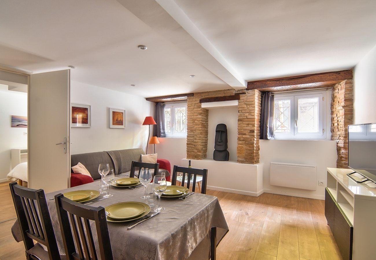 Appartement à Toulouse - BAYARD 1 Hyper Centre