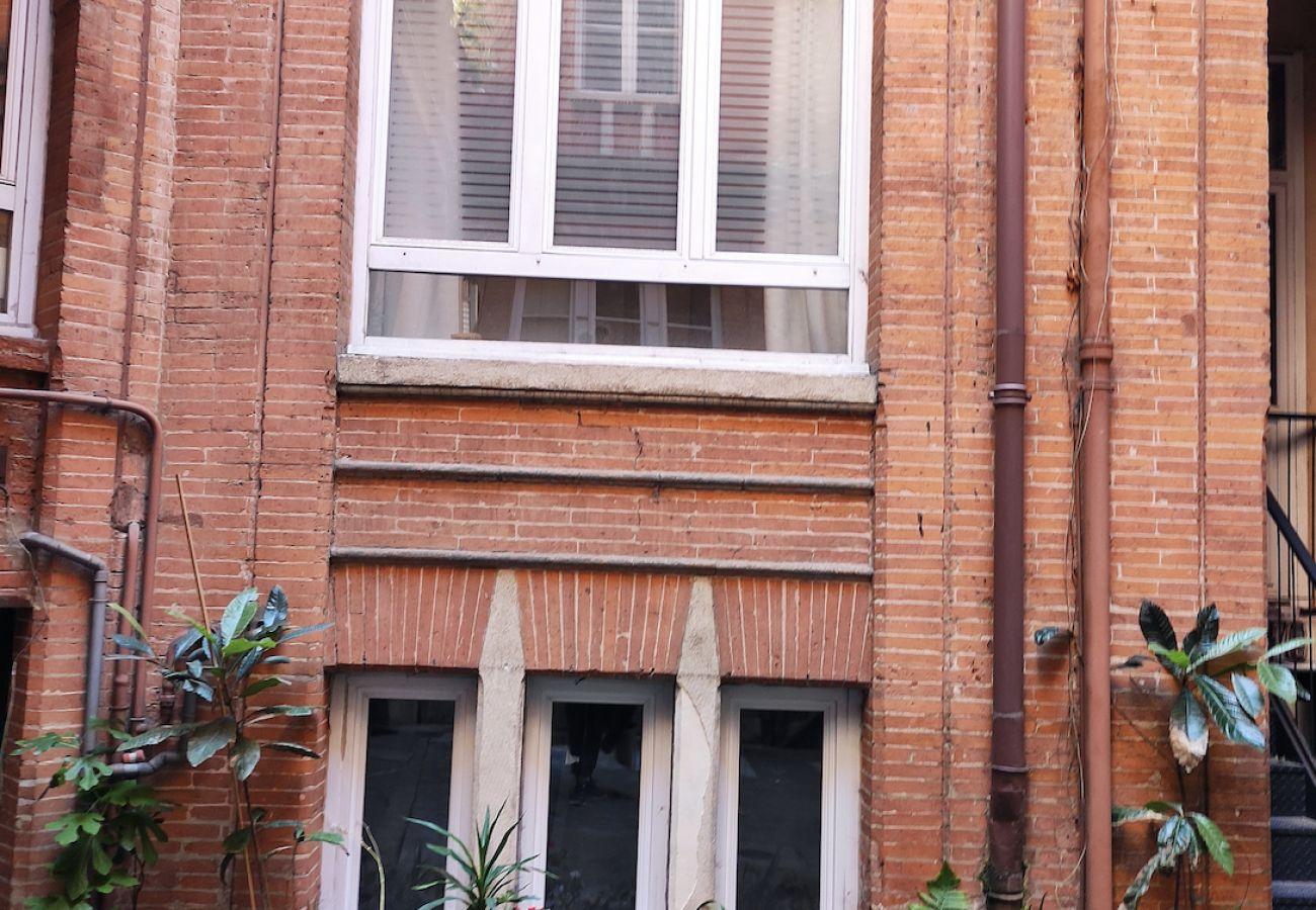 Studio à Toulouse - BAYARD STUDIO 3 Hyper Centre