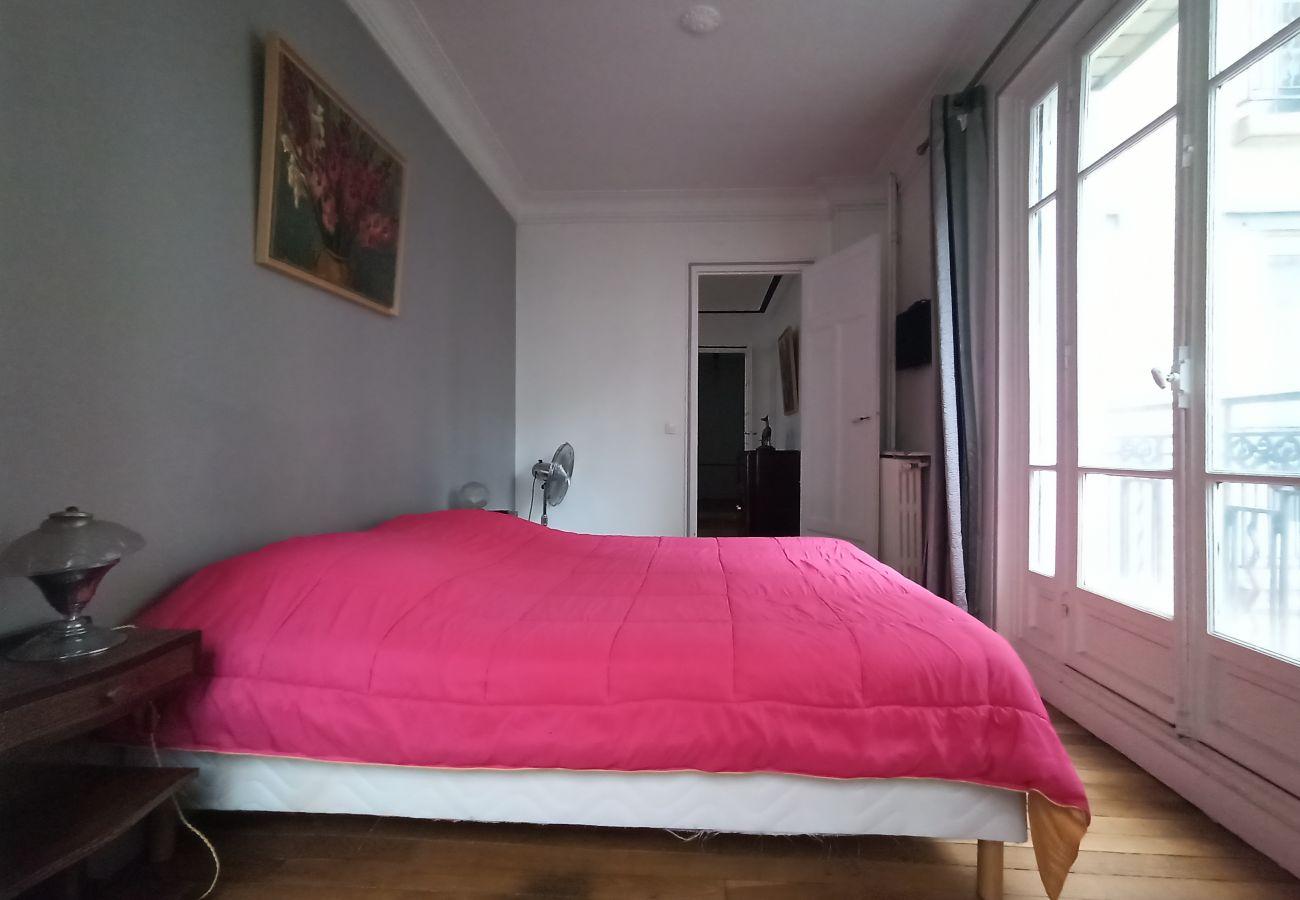 Appartement à Paris - Rue Jean Bart - Paris 6 - 206018