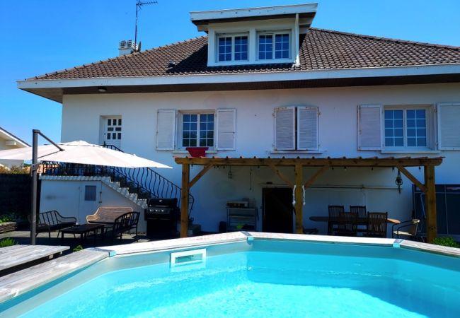 à Tarnos - TARNOS Maison proche plage et lac