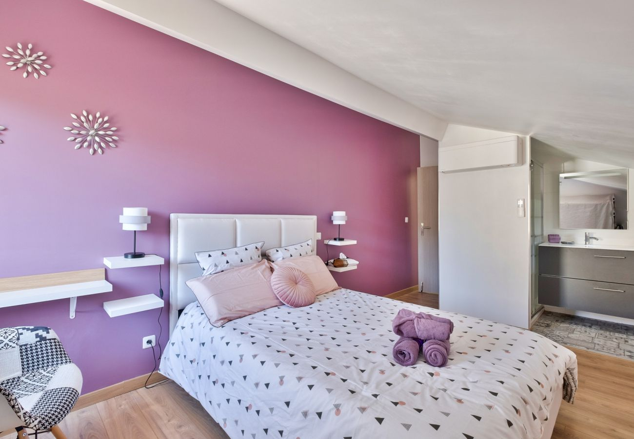 Appartement à Toulouse - Les Fontanelles