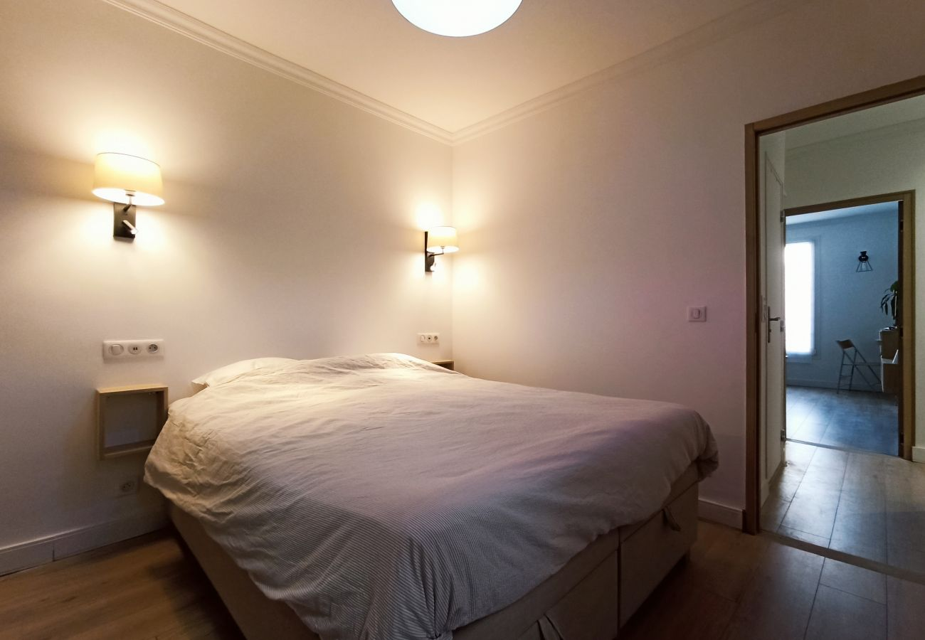 Appartement à Paris - Rue du Faubourg St Honoré #1 - Paris 8 - 217032