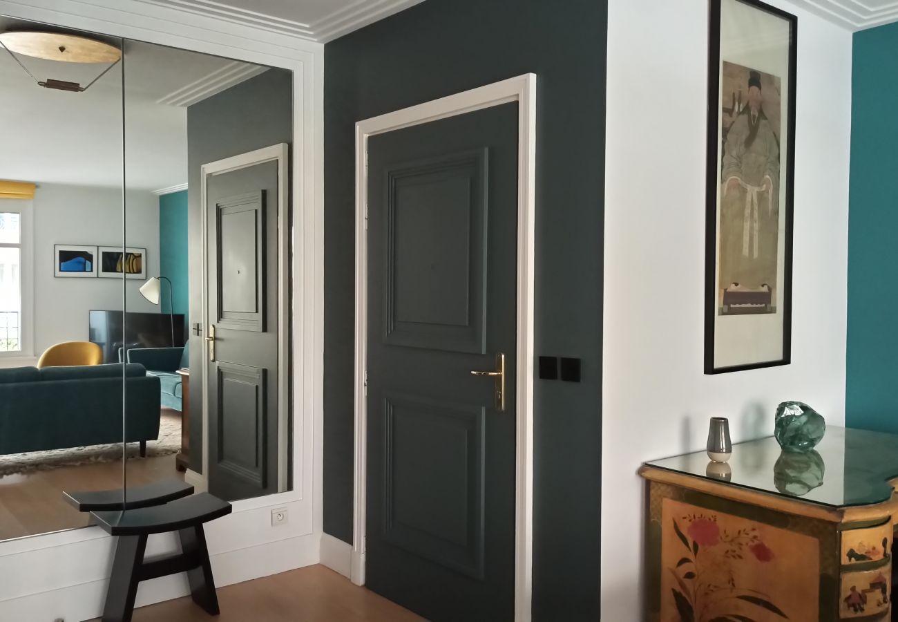 Appartement à Paris - Rue de l'Université - 75007 Paris - 207034