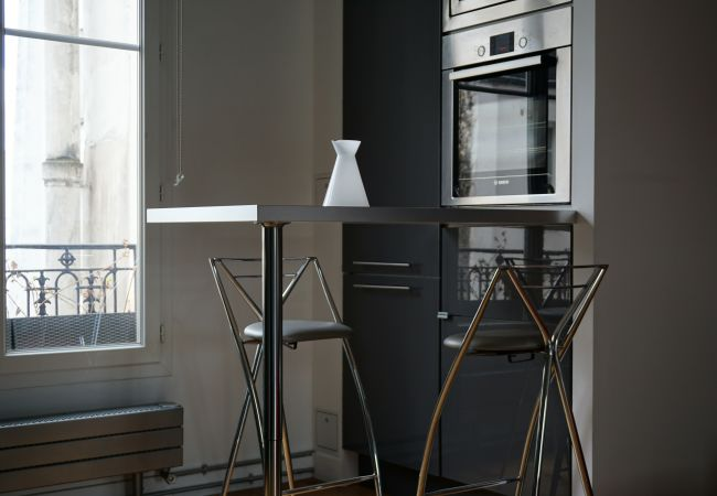 Apartment in Paris - Avenue de la Grande Armée 75017 PARIS - 217037