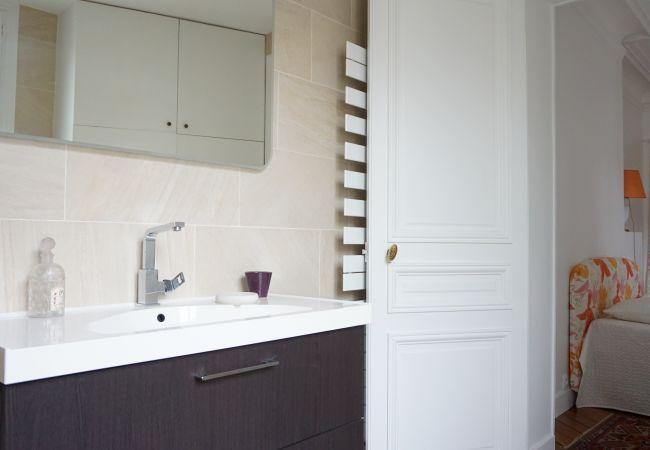 Apartment in Paris city - rue du Ranelagh 75016 Paris - 416013
