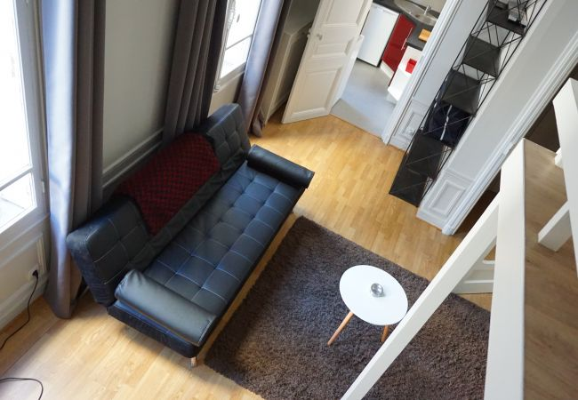 Studio in Paris - rue Paul Valéry 75116 Paris - 116050