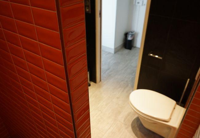 Apartment in Paris city - rue du Faubourg Saint-Honoré 75008 Paris - 108043